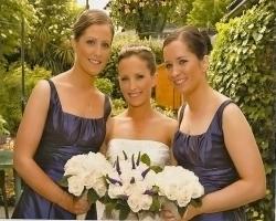 Wedding Bouquets - B35