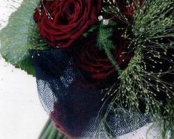 Wedding Bouquet - B40
