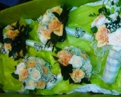 Wedding Bouquets - B37