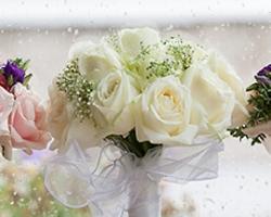 Wedding Bouquets - B79