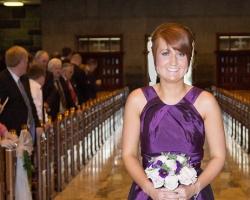 Bridesmaids Bouquet - B84