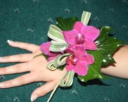Christmas Wedding Flowers X17