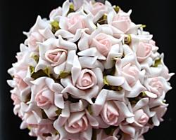 Christmas Wedding Flowers - X20