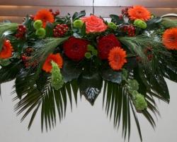 Church Wedding Flowers - 20