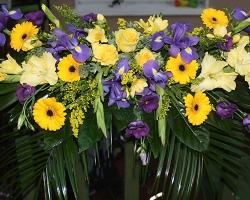 Church Wedding Flowers - C21