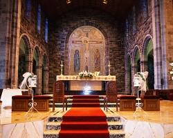 Church Wedding Flowers - C30