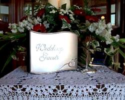 Church Wedding Flowers - C32