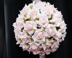Flower Girl Bouquet - FG28