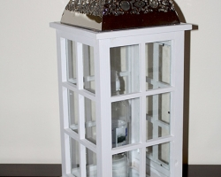 Wedding Lantern - X33