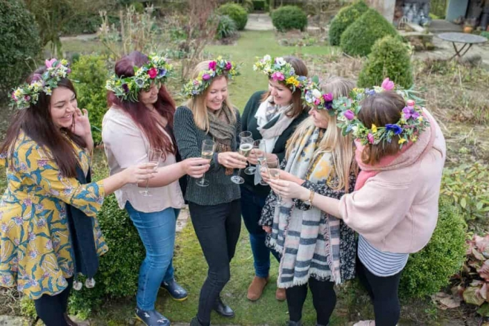 Hen Party Workshop (H13)