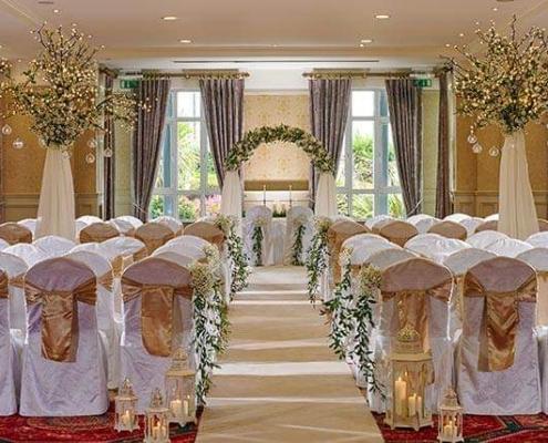 Wedding Decor Galway