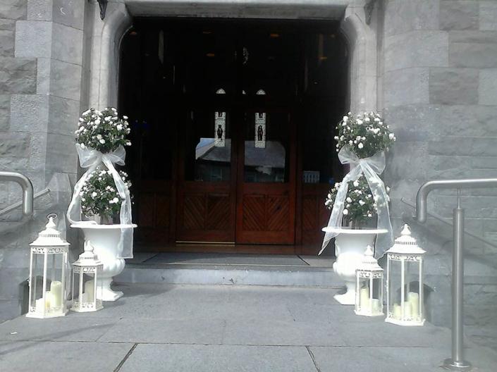 4 Door Lanterns (D100)